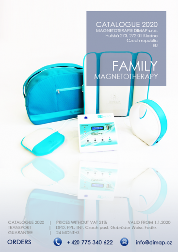 Family magnetotherapy - price list